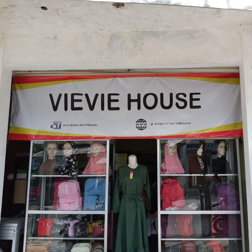 VIEVIE HOUSE