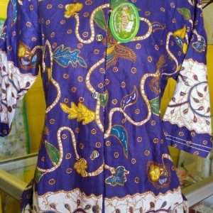 Batik Wanita Amar Vievie House