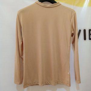 ini adalah Manset Baju Uk L Cream, size: L, material: Soft Spandex, color: cream, brand: Bajuwanitaindonesia, age_group: all ages, gender: female
